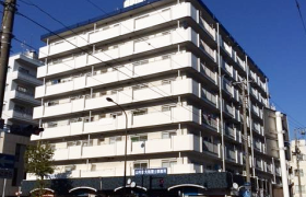 2LDK Mansion in Hinodecho - Yokosuka-shi