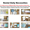 1R Apartment to Rent in Kyoto-shi Nakagyo-ku Equipment