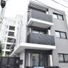 在港區內租賃1R 公寓大廈 的房產 內部