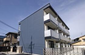 1K Mansion in Arujiharacho - Ibaraki-shi