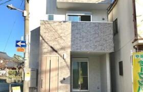 3LDK {building type} in Kuwazu - Osaka-shi Higashisumiyoshi-ku