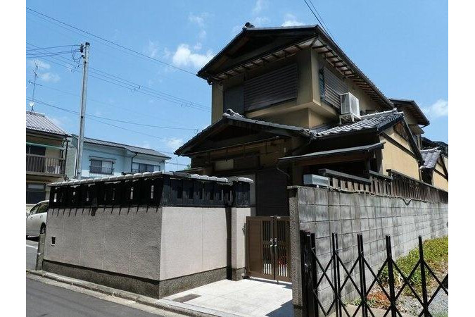 5DK House to Buy in Kyoto-shi Sakyo-ku Exterior