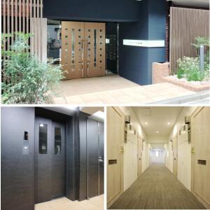 1K Apartment in Nihombashihakozakicho - Chuo-ku Floorplan