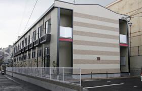 神戸市長田区 四番町 1K アパート