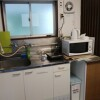 2LDK Apartment to Rent in Shinjuku-ku Equipment