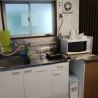 2LDK Apartment to Rent in Shinjuku-ku Equipment