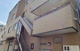 2LDK Mansion in Oda - Kawasaki-shi Kawasaki-ku