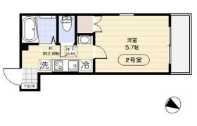 大田区 東蒲田 1K アパート