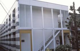 川崎市中原區今井西町-1K公寓