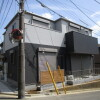 1K Apartment to Rent in Chiba-shi Chuo-ku Exterior