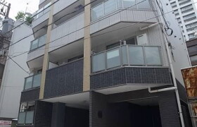 1LDK Mansion in Asakusabashi - Taito-ku