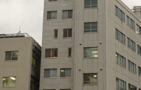 Whole Building {building type} in Hatchobori - Chuo-ku