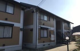 2LDK Apartment in Daikancho - Chigasaki-shi