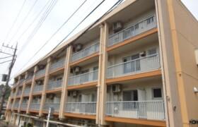 横浜市青葉区榎が丘-1R公寓大厦