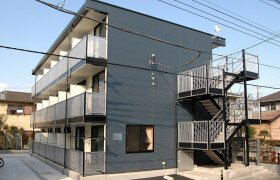 1K Apartment in Aioi - Sagamihara-shi Chuo-ku