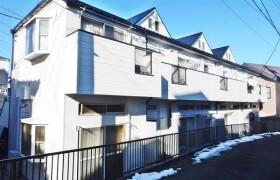 横浜市神奈川区白幡東町-1R公寓
