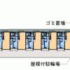 1K Apartment to Rent in Kawaguchi-shi Map