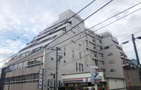 1LDK {building type} in Ichigayahachimancho - Shinjuku-ku