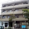 1R Apartment to Rent in Kunitachi-shi Exterior