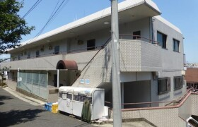 1R Mansion in Tokumaru - Itabashi-ku