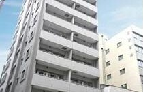 1LDK Apartment in Hatchobori - Chuo-ku