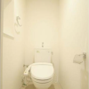 2LDK Apartment to Rent in Bunkyo-ku Toilet