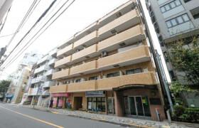 1K Mansion in Shimorenjaku - Mitaka-shi