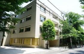渋谷区 南平台町 3LDK {building type}