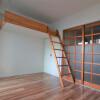 1DK Apartment to Rent in Kawasaki-shi Nakahara-ku Bedroom
