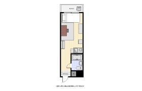 1R Mansion in Ogikubo - Suginami-ku