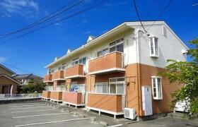 甲斐市島上条-2DK公寓