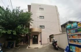1R Mansion in Koyama - Higashikurume-shi