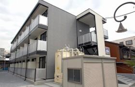 1K Apartment in Aoki - Kawaguchi-shi