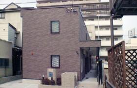 大阪市西淀川区野里-1K公寓