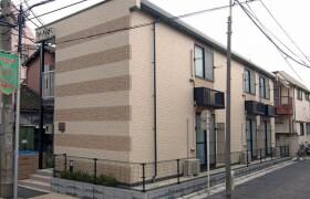 北区豊島-1K公寓