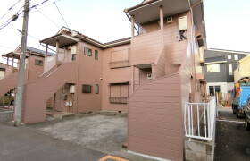 2DK Mansion in Meguritacho - Kodaira-shi