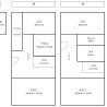 Whole Building Apartment to Buy in Osaka-shi Naniwa-ku Floorplan
