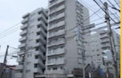 1R {building type} in Minami14-jonishi - Sapporo-shi Chuo-ku