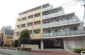 1K Mansion in Minatoshinden - Ichikawa-shi