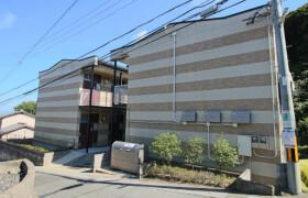 1K Apartment in Yamagamicho - Otsu-shi