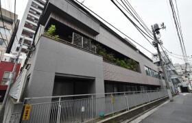 新宿区 四谷 3LDK アパート
