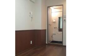 新宿区 西早稲田(その他) 1R アパート