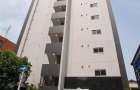 1K Mansion in Shimizucho - Itabashi-ku