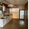 Whole Building House to Buy in Kameoka-shi Kitchen