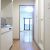 1K Apartment to Rent in Shibuya-ku Interior