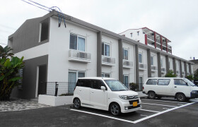 1K Mansion in Hiyagon - Okinawa-shi
