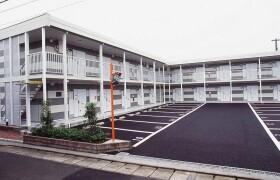 福岡市城南区七隈-1K公寓