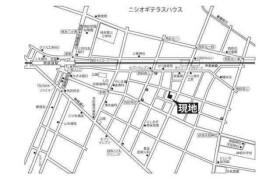 1DK Mansion in Nishiogiminami - Suginami-ku