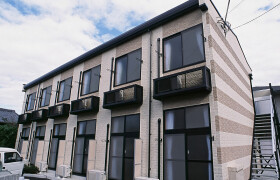 1K Apartment in Kozu - Katano-shi