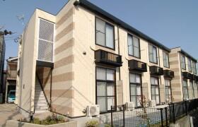 1K Apartment in Rokugatsu - Adachi-ku